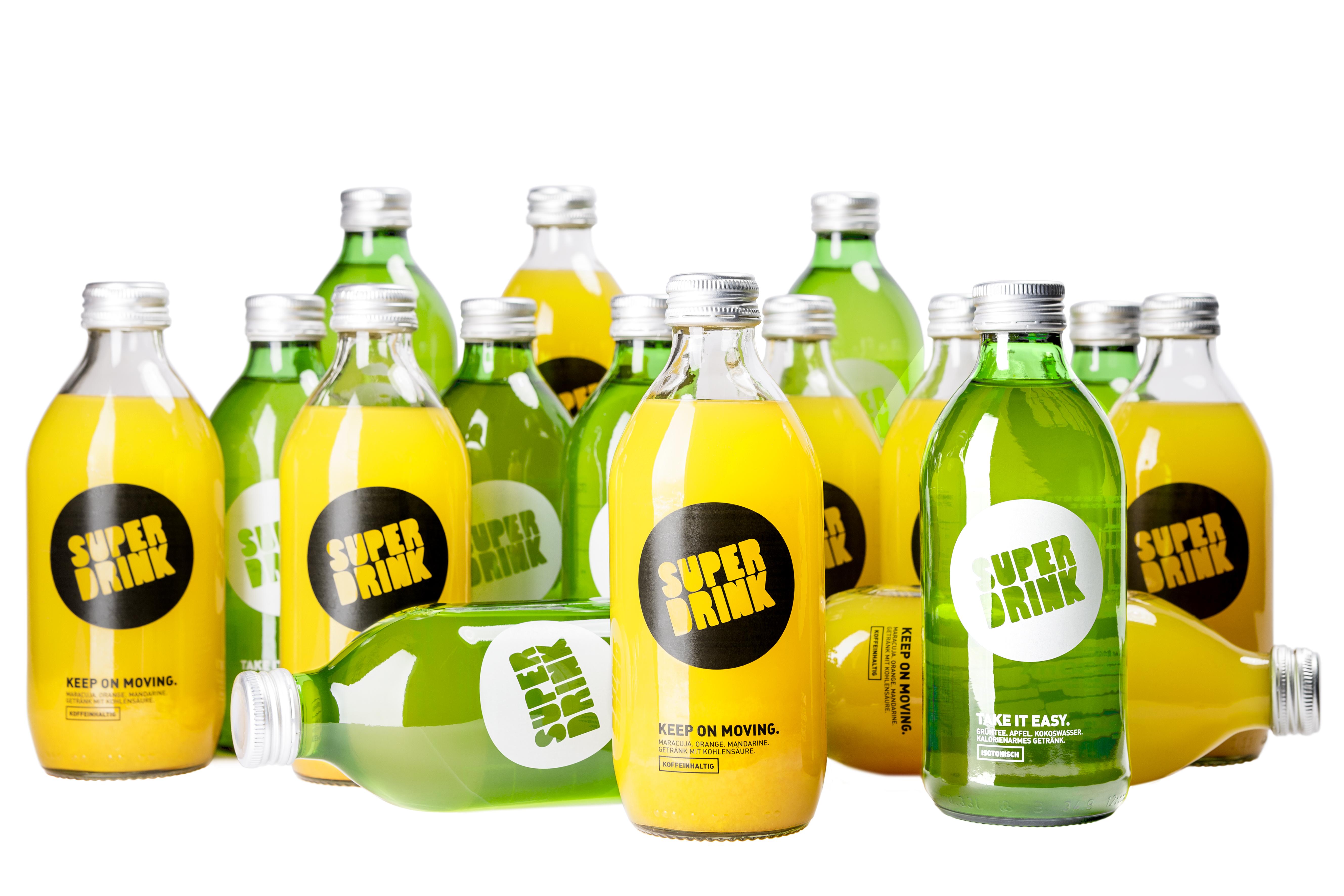 Getränke Superdrink | Goodcompany Köln
